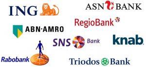 FIZA Nederlandse banken